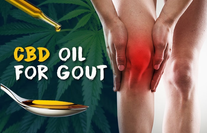 CBD oil for Knee