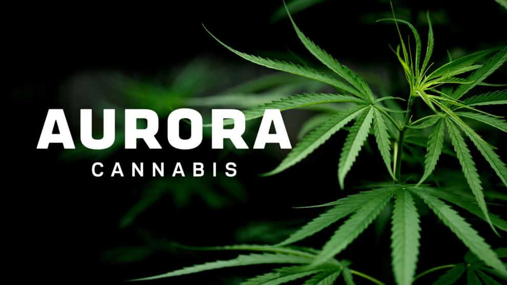 Aurora Cannabis Launches Its Flagship Store in Edmonton Mall