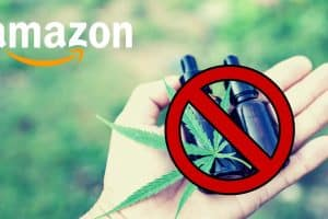 Amazon Bans CBD Sales, but One Can Still Purchase It on the Site