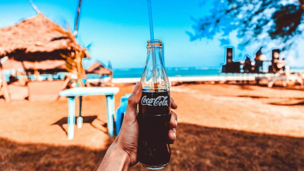 Coca-Cola Refutes the Cannabis Rumors Provoked by an Unknown Video