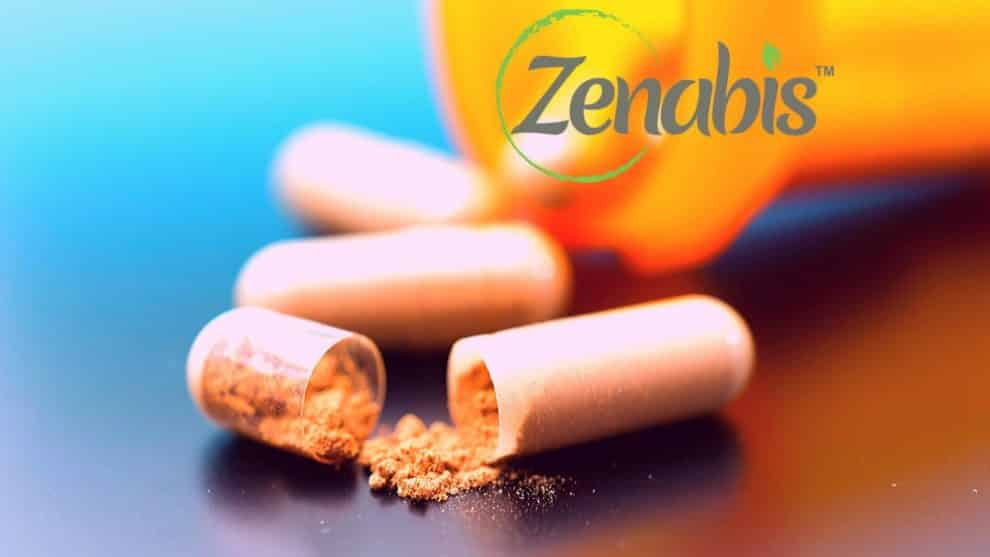 Health Canada Recollects THC-contained CBD Gel Capsules Sold by Zenabis