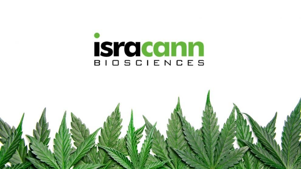 "Isracann Biosciences Inc. Reveals ""Project Characterization"" is Moving Ahead on Schedule"