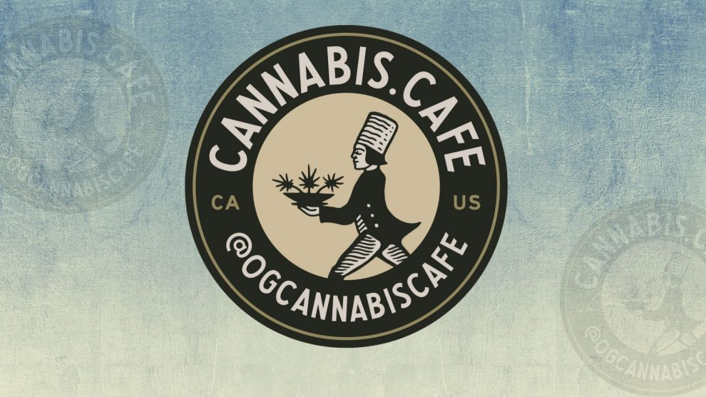 Lowell Cafe Will Now Be Named Cannabis Café