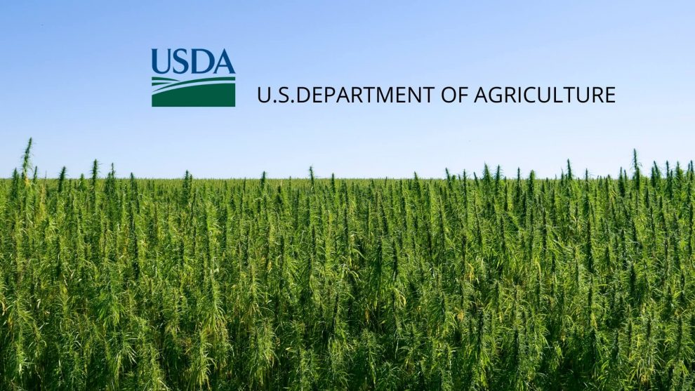 USDA Extends the Period of Public Comment on Hemp Rule to January 29, 2020