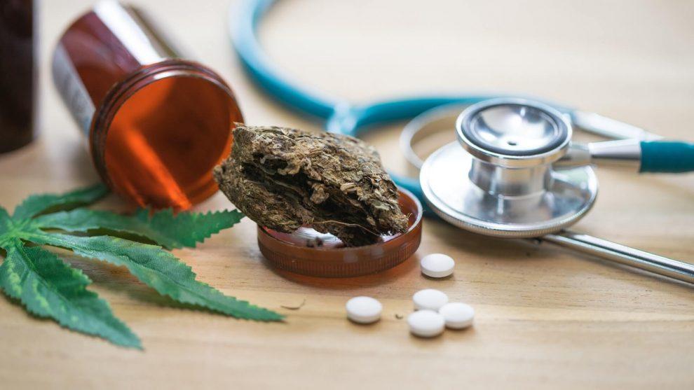 West Wendover's First Marijuana Dispensary Set to Open Today