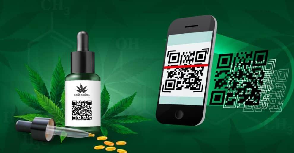California Demands Compulsory QR Codes for Cannabis Business