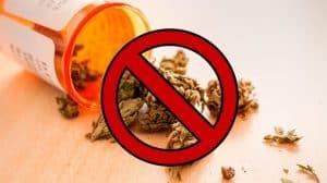 New Mexico to Ban Medical Pot Sales
