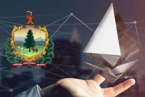 Vermont Turns to Home-Grown Blockchain Firm