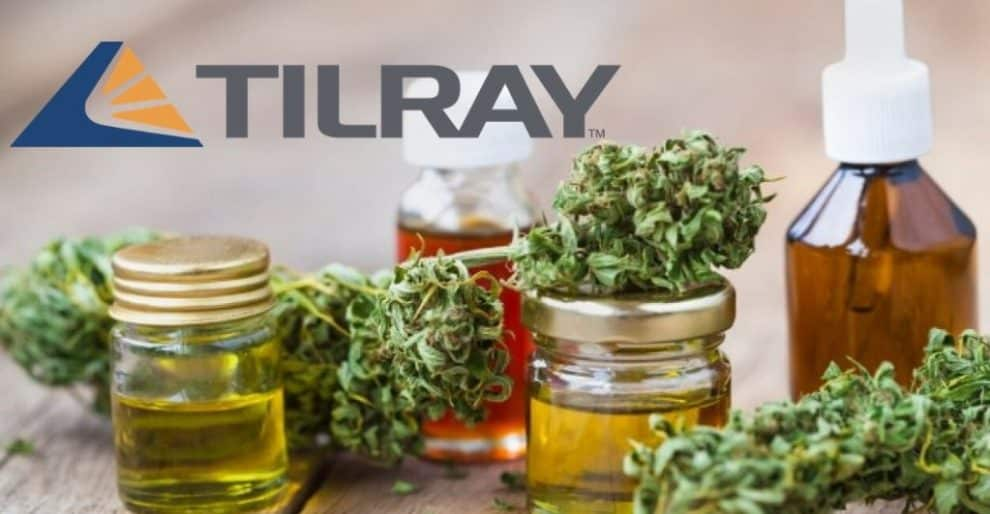 Tilray Initiates Medical Drive To Make Medical Cannabis Essential