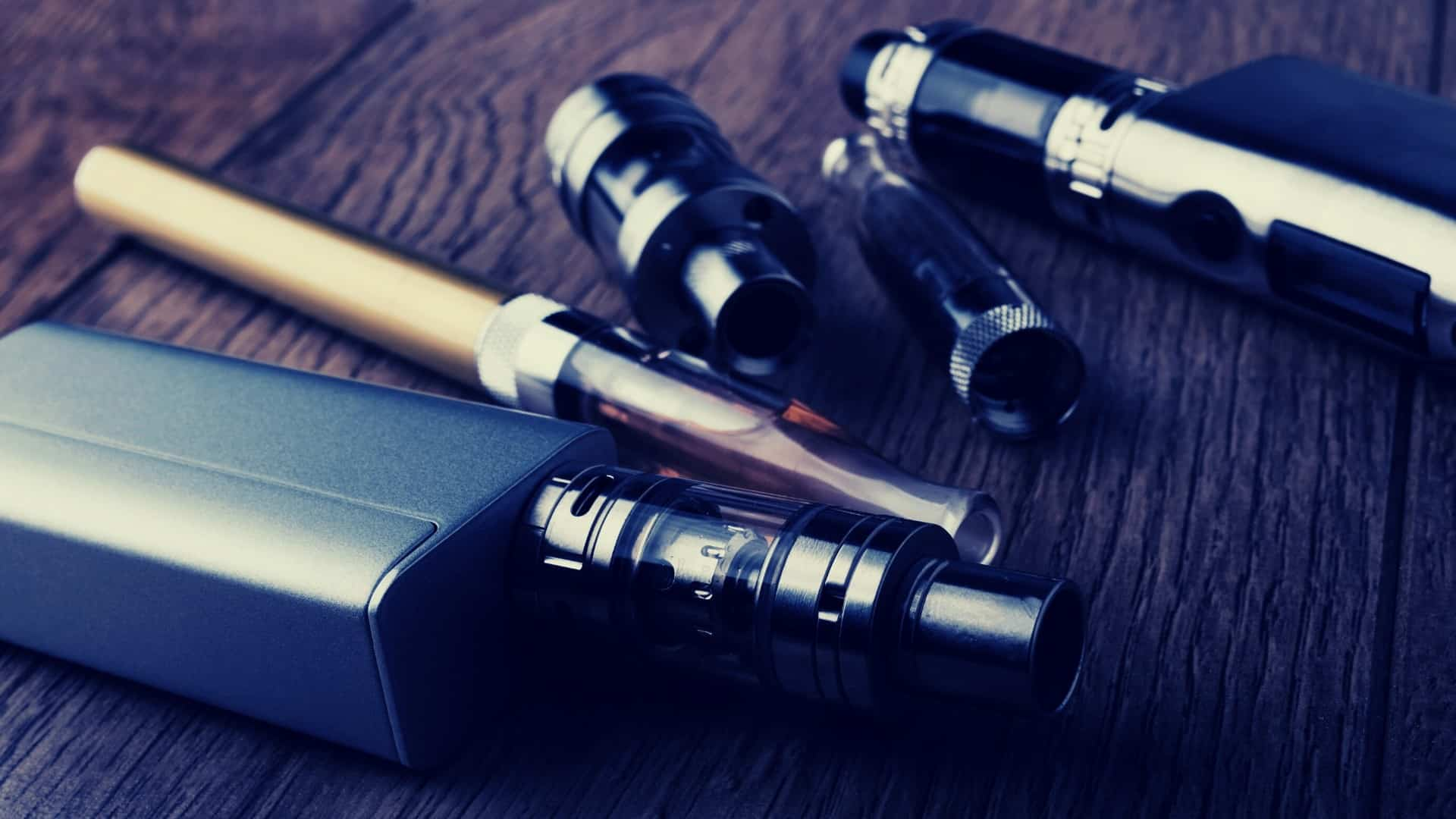 Asotin County Officials Pledge to Generate Awareness About Side Effects of Vaping