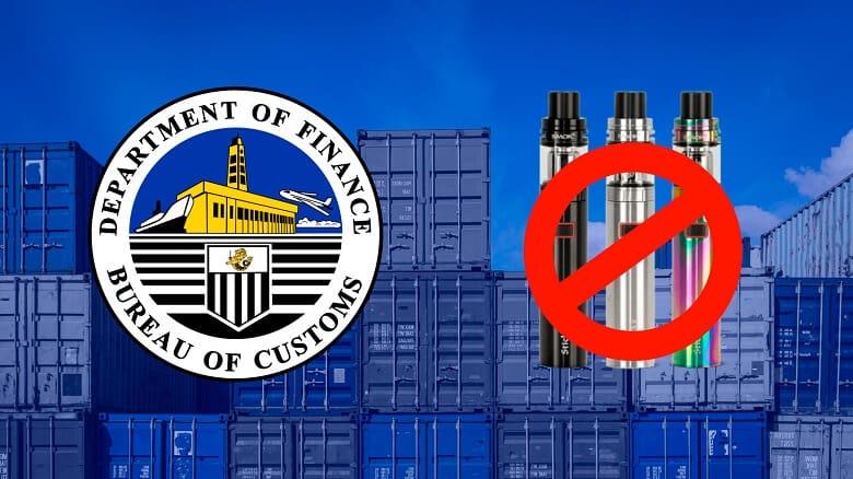 Bureau of Customs