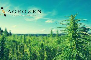 Agrozen Life Sciences Announces Launch of R&D Hemp Cultivation Center