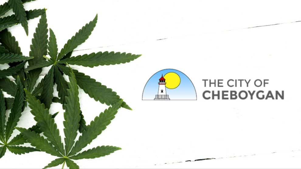 The Cheboygan Planning Commission's Work Continues on the Medical Marijuana Ordinance