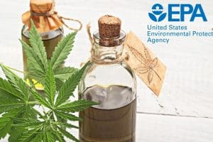 Environmental Protection Agency (EPA) Approves 10 Pesticide Products to Use on Hemp