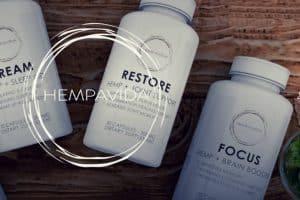 Hempavida Rolled Out New Range of Hemp CBD Base Wellness Product in Miami