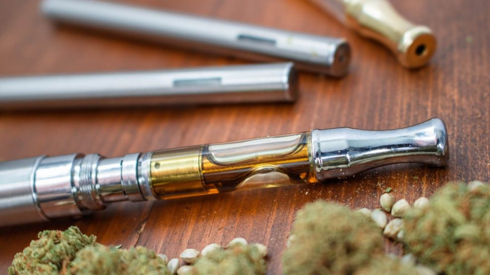 Ohio Therapeutic Marijuana Firms Prohibit Two Substances From Vaping Products