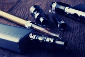 Online E-cigarette