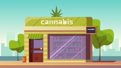 Santa Rosa Gives Its Nod to Cannabis Store Fox Den