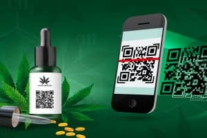 California Demands Compulsory QR Codes for Cannabis Business