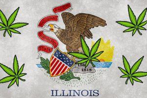 Illinois Records Whopping Marijuana Sales of Over $3.2 Million on Day 1