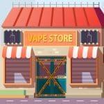 vape stores shut down in MManila