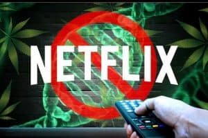 Netflix Bans Marijuana Shows & Films